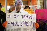 Over 17,000 tenants believe that they're being harassed by private landlords
